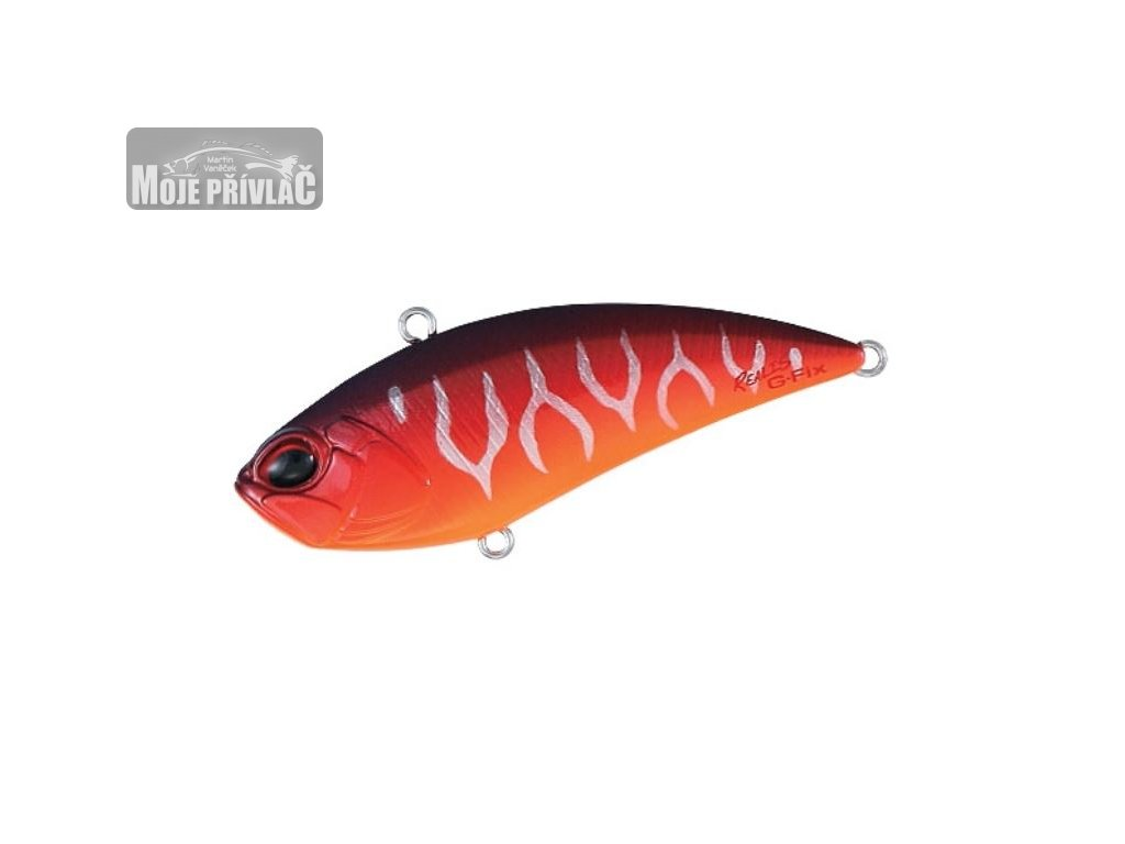 23670 1 wobler duo realis vibration 68 g fix red tiger