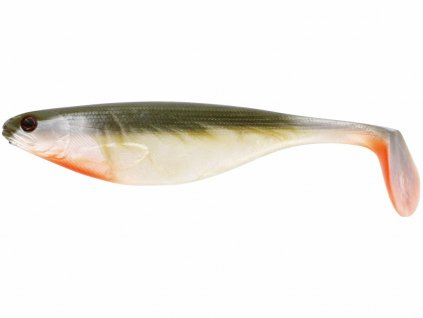 4373 westin gumova nastraha shadteez 7cm 4g bass orange 4ks