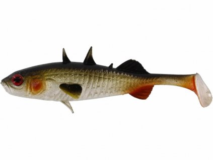 4487 westin gumova nastraha stanley the stickleback 5 5cm 1 5g lively roach 6ks