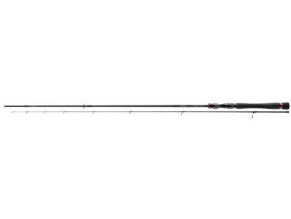 105 1 privlacovy prut daiwa ballistic x ul s ad 1 75 m 3 10 g