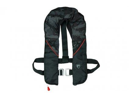 fox rage zachranna vesta camo life jacket ie22148211