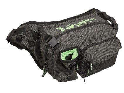 Přívlačová ledvinka Gunki Iron-TWalk Bag GM