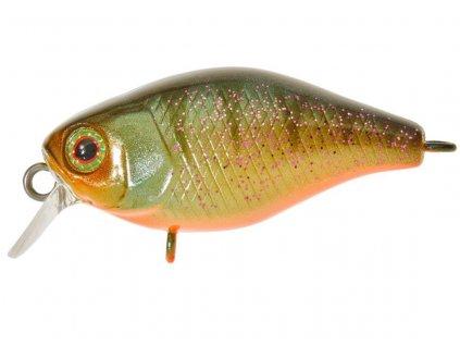 Wobler ILLEX Chubby 38mm Agressive Perch