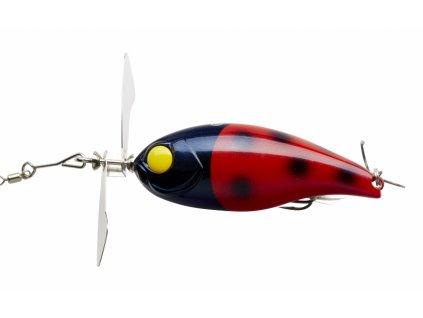 Wobler Illex Chop Cut je jedním z nejlepších woblerů pro přívlač na trhu mezi woblery. Skvělý chod wobleru Illex Chop Cut vám umožní lovit přívlačí všechny dravce. Největší výběr woblerů Illex Chop Cut na  MojePrivlac.cz