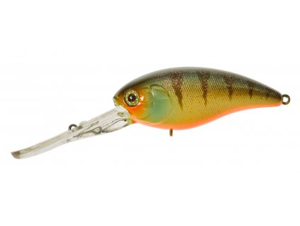 Wobler ILLEX Mascle Deep 4+ Agressive Perch
