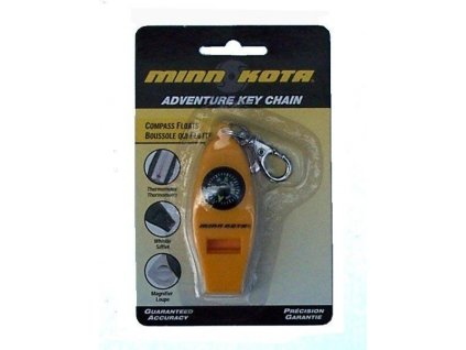 Minn Kota MC-4004 Adventure Key Chain Compass