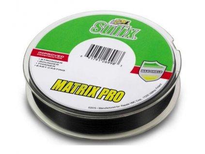 Sufix Matrix Pro 135m černá
