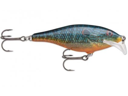 Scatter Rap Shad 05