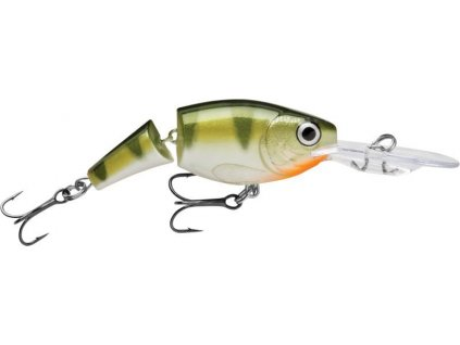 Wobler Rapala Jointed Shad Rap 07 YP