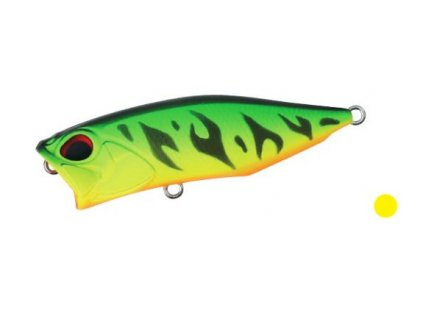 23412 1 wobler duo realis popper 64mm mat tiger