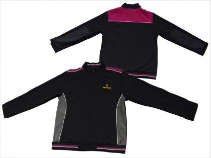 Softshelová bunda Browning - Softshell Jacket velikost M