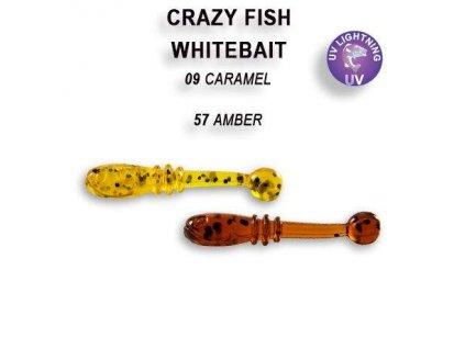 2763 whitebait 21cm 957