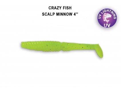 7350 scalp minnow 10 cm barva 54cf