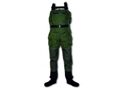 Brodící Kalhoty Rapala X-Protect Waders 3+4, velikost XXL