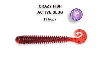 3504 active slug 71 barva 11 ruby