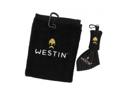 Westin: Pro Towel & Lens Cloth