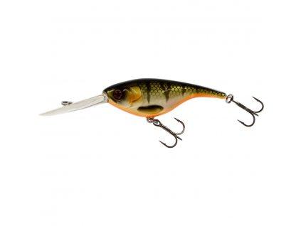 Westin: Wobler BabyBite DR 6,5cm 13g Floating Bling Perch