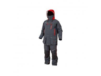 Westin: Zimní oblek W4 Winter Suit Extreme Steel Grey Velikost 3XL
