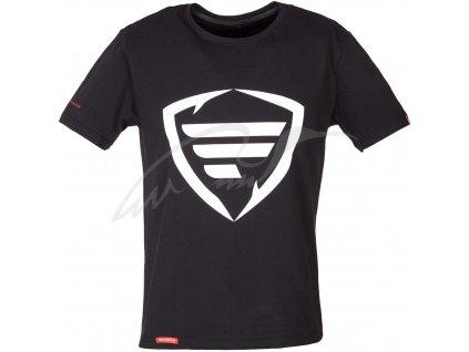 T- shirt Favorite black velikost S