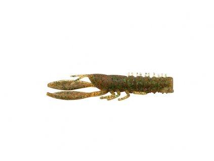 nri006 rage floating creature crayfish 7cm green pumpkin uv main