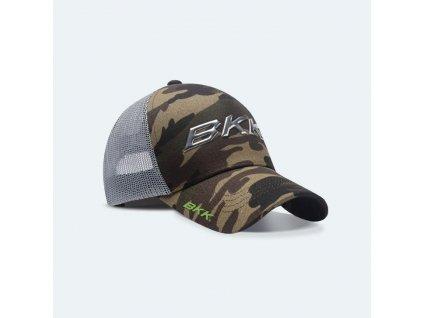 BKK: Kšiltovka Avant-Garde Hat Camo
