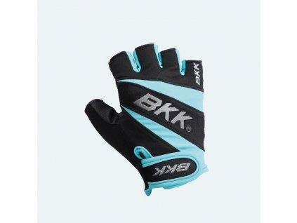 BKK: Rukavice Half-Finger Gloves Velikost M