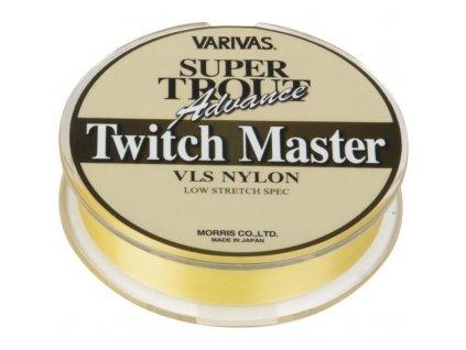 varivas twitch master 0165mm 5lb