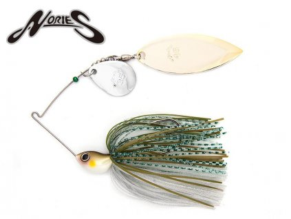 4743 nastraha spinnerbait nories crystal s 14 g