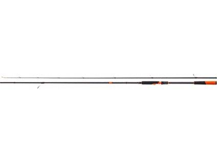 5214 2 privlacovy prut select pro warrior 30 80g extra heavy 300 cm