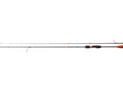 5217 2 privlacovy prut select pro spark 1 7g ultralight 204 cm