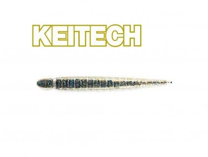 Gumová nástraha pro přívlač dravců keitech Custom Leech je skělou gumovou nástrahou pro přívlač. Nejvíce gumových nástrah keitech je na Mojeprivlac.cz
