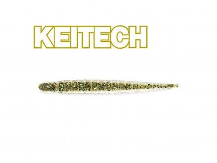 Gumová nástraha Keitech Custom Leech