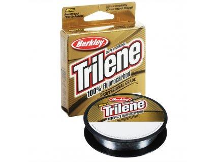 Berkley Trilene Fluorocarbon 0.20mm 50m Čirý
