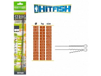 83280 hitfish ocelove lanko 0 30mm 9kg 15cm 10ks