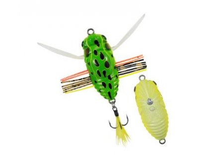 84624 wobler duo cikada realis koshinmushi 30mm frogster fly