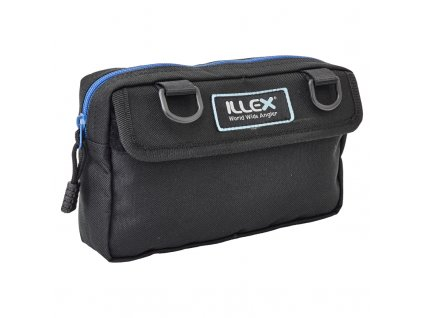 ILLEX FRONT OPTION MESSENGER BAG P P 1