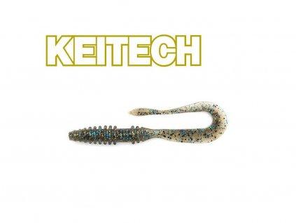 Gumová Nástraha  Keitech Mad Wag Mini