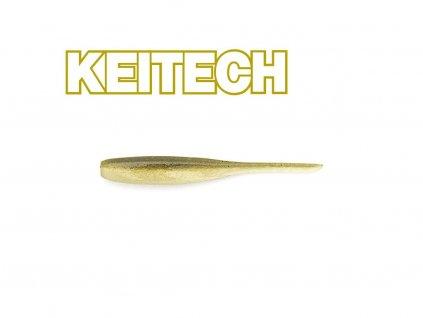 Gumová nástraha Keitech Shad Impact