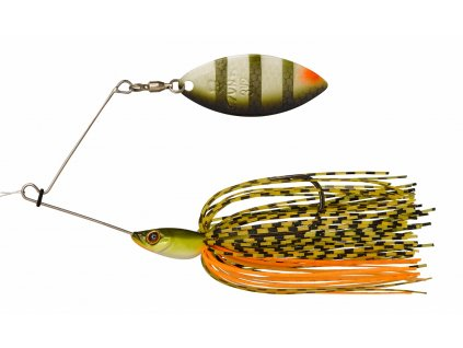 97487 1 nastraha spinnerbait gunki spinnaker 14g perch 1ks