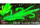 nymfa nr1 vel xl fluo green