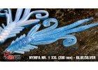 nymfa nr1 vel xxl blue silver