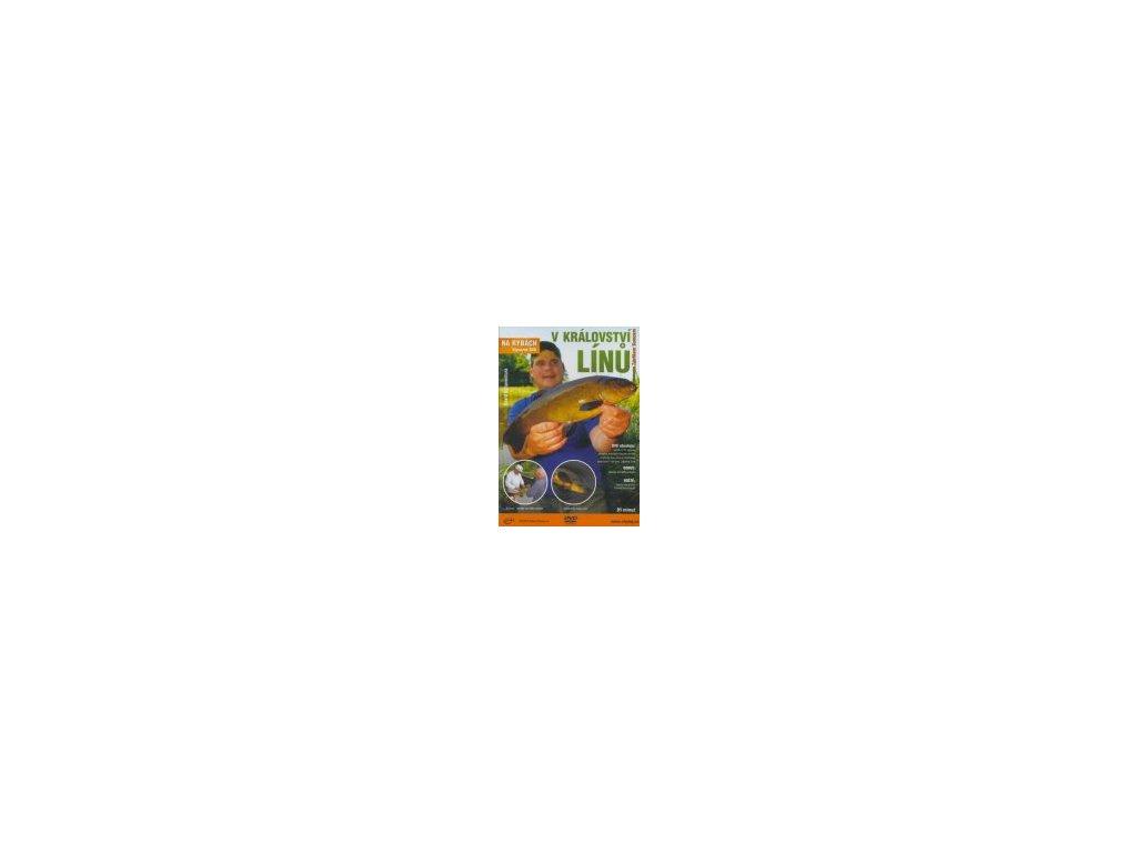 DVD V Království línů se Zdeňkem Samcem