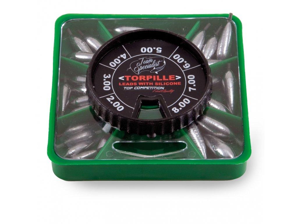 TS Torpille 8166200