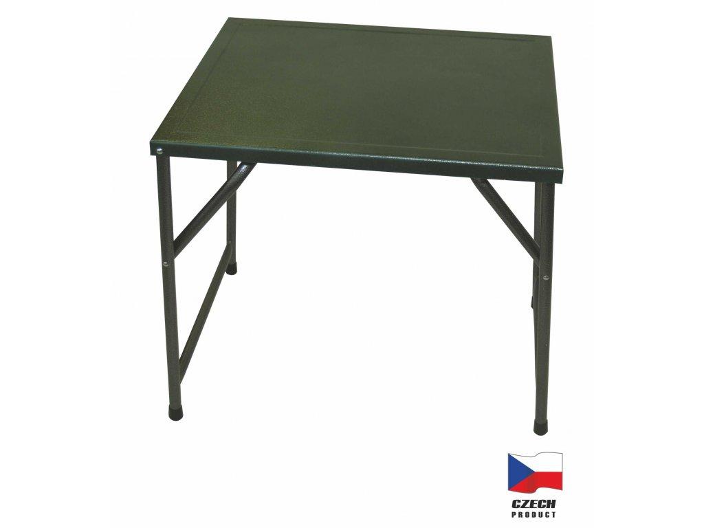 Rybářský stolek 01 bez díry