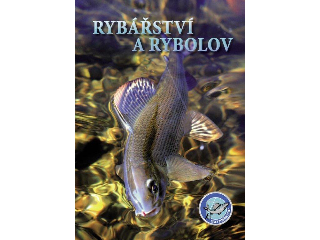Publikace Rybářství a rybolov