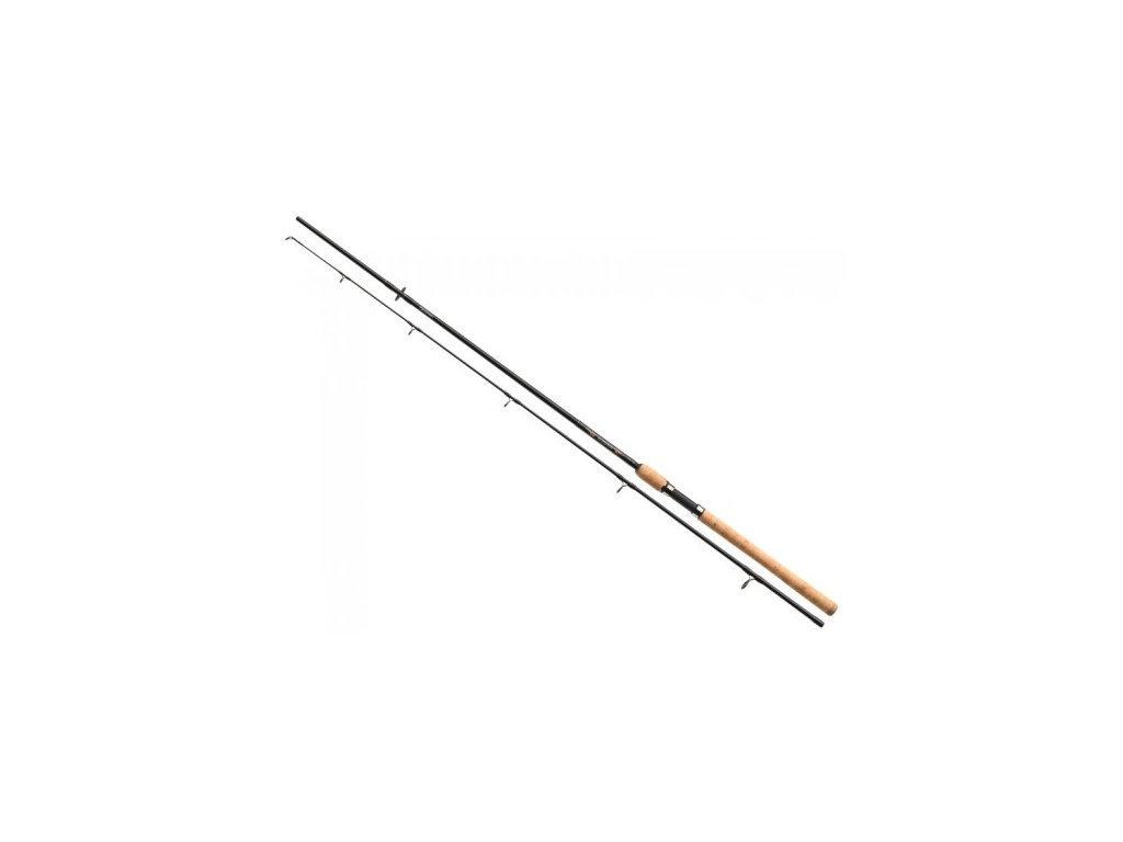 sweepfire rod