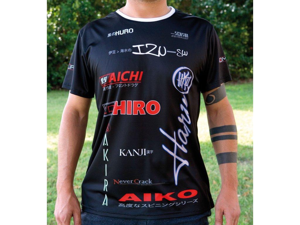 Nomura T Shirt Fr