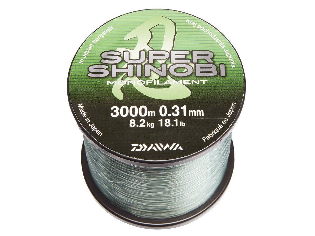 Vlasec Daiwa Super Shinobi