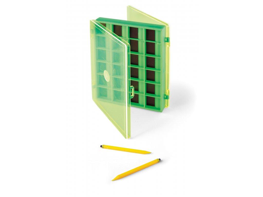 Magnetická krabička