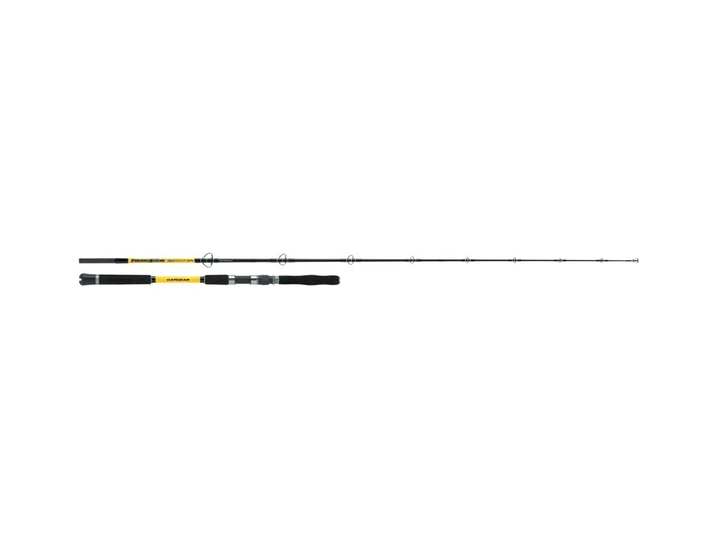 Prut Catgear Fireball-Xtreme 2,1m/210g